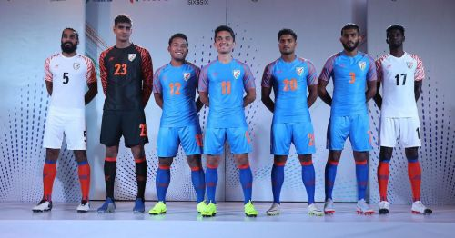 India are set to begin their Asian Cup journey with the match against Thailand.