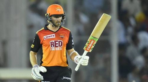 Kane Williamson had an excellent season with SRH last year
