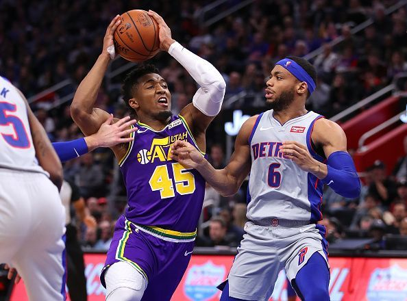 5 Teams poised to make the NBA Playoffs 2019
