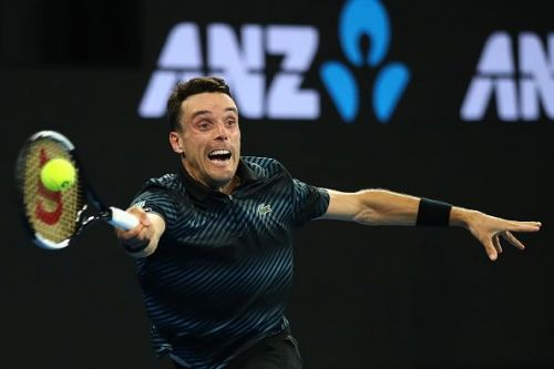 Bautista Agut was just a little too strong in the end