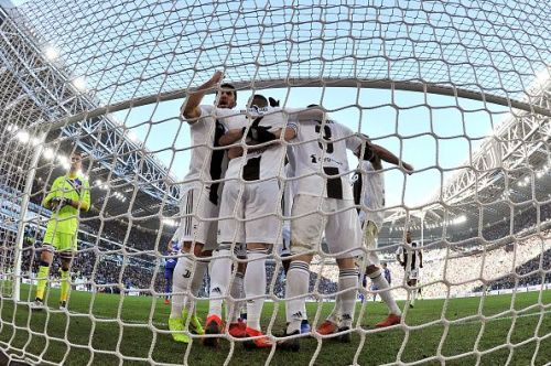 Can they win their first trophy of the season for Juventus