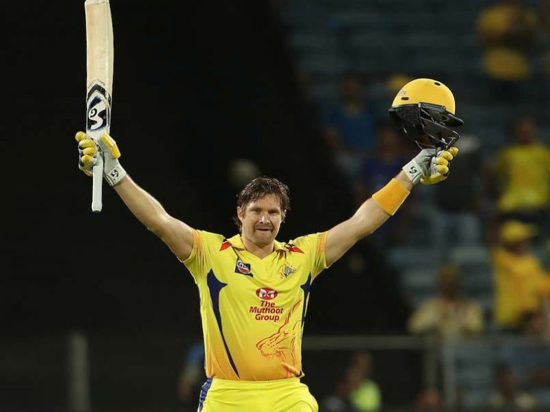 Image result for Watson CSK