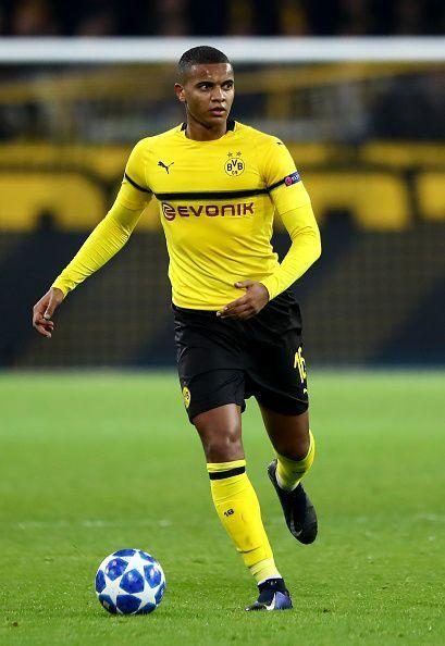 The Swiss international will be a big miss for Borussia Dortmund