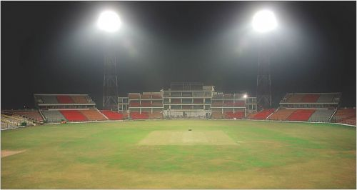 Image result for captain roop singh stadium gwalior