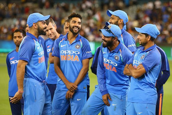 Indian Cricket Team Players: 5 Notable Statistics From The Recent Australia Vs India