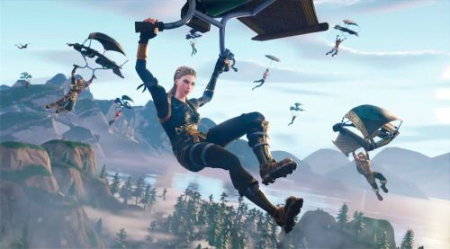 Epic has mentioned that they have tested some ways that can balance the item so that it can provide good balance and utility