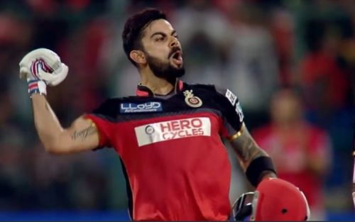 Virat Kohli has been an absolute gem for the team of Bangalore