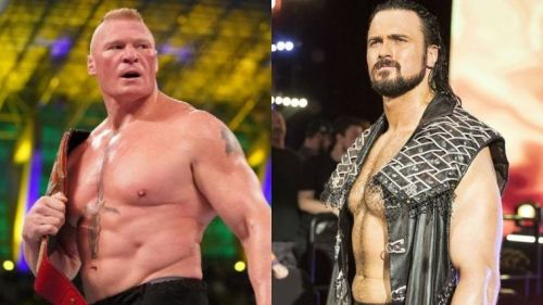 Will McIntyre finally confront the current Universal Champion this week?