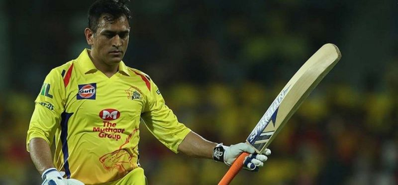 Dhoni has captained CSK through all its campaigns