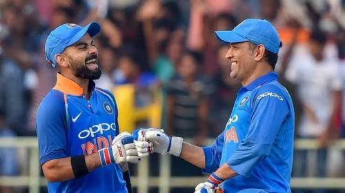 India eye revival after first ODI jolts.