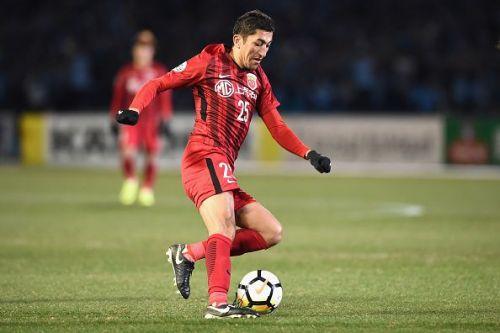 Kawasaki Frontale v Shanghai SIPG - AFC Champions League Group F