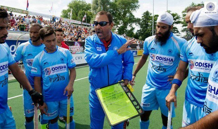 End of an era as Harendra Singh bids farewell to Indian hockey but wishes it well