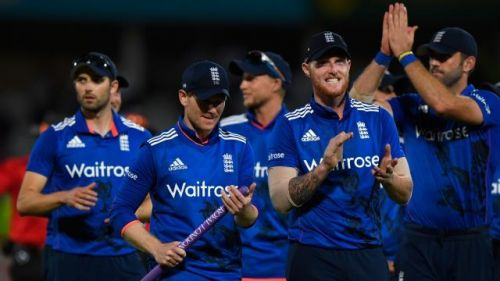 England have one of the most formidable ODI sides in world cricket