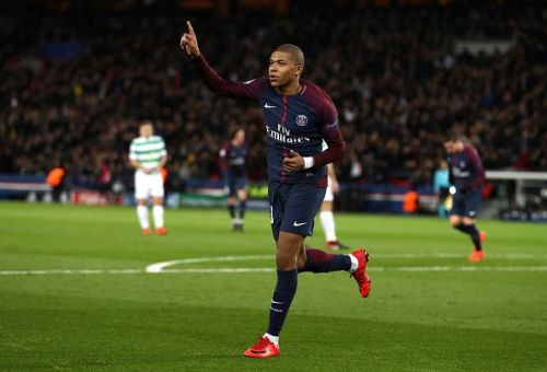 According to the CIES Football Observatory, Kylian Mbappe is the world's most valuable player