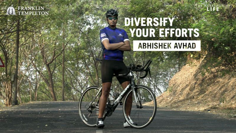 Diversifying your effor can lead to better living and wellness