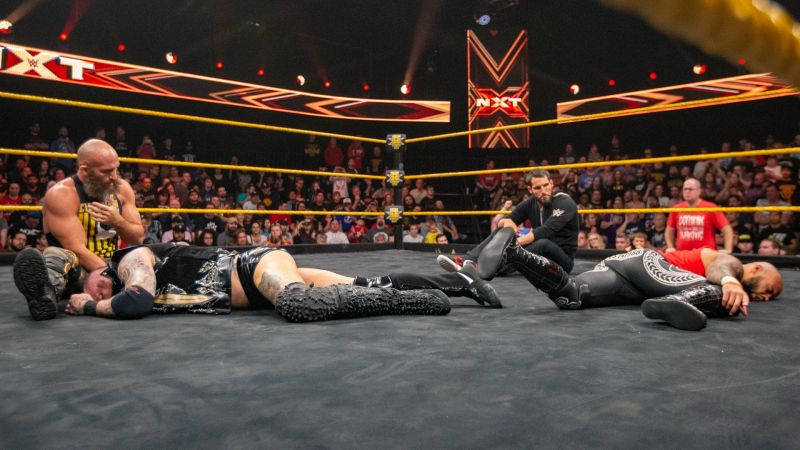 Get ready for another star-studded NXT event