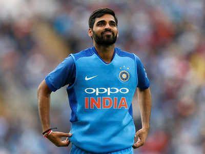 Bhuvneshwar Kumar would lead the bowling attack in the absence of Jasprit Bumrah