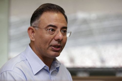Manu Sawhney has been appointed as the new CEO of ICC