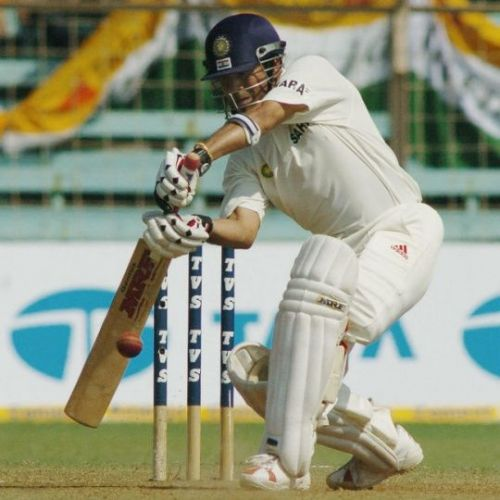 Sachin Tendulkar is the only cricketer in history to score more than 13000 runs in a single batting position.