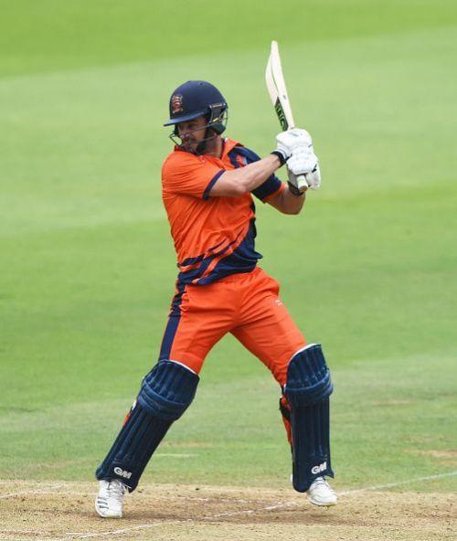 T20 Triangular Tournament - MCC, Nepal & Netherlands
