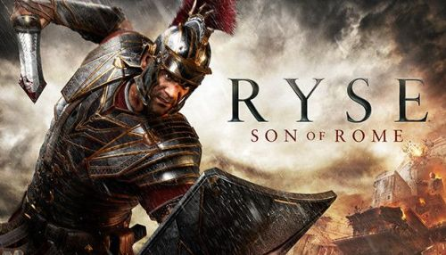 Ryse had flaws but it's still a good time