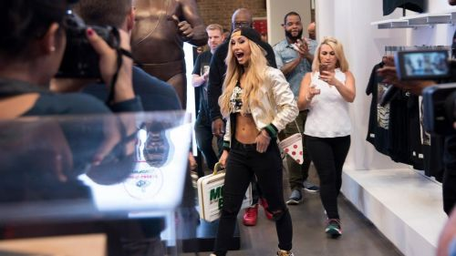 Carmella may not be the most likely pick to win the Royal Rumble, but it could happen.