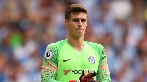 Kepa has made a solid start to his Premier League career.