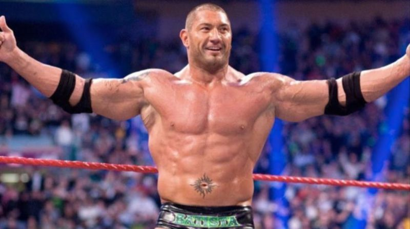 Image result for Batista