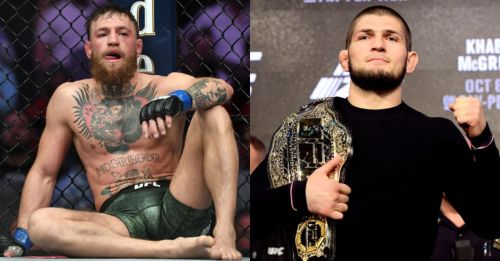 A 2019return seems very much in the realms of possibility for Conor McGregor and Khabib Nurmagomedov