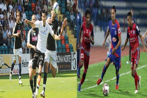Bengaluru FC's Venezuelan hitman Miku