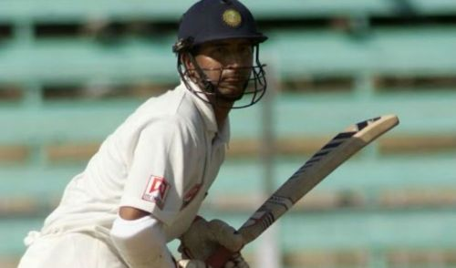Ramesh averaged more than 50 with the bat in his first six Tests