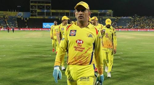 MS Dhoni will be back to captain CSK in IPL 2019