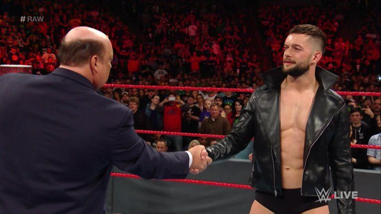Could we see the ultimate betrayal before the Royal Rumble?