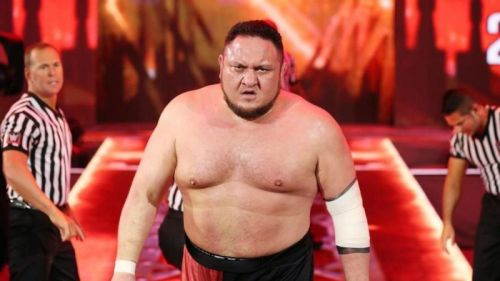 Samoa Joe has been an impressive heel on the SmackDown roster.