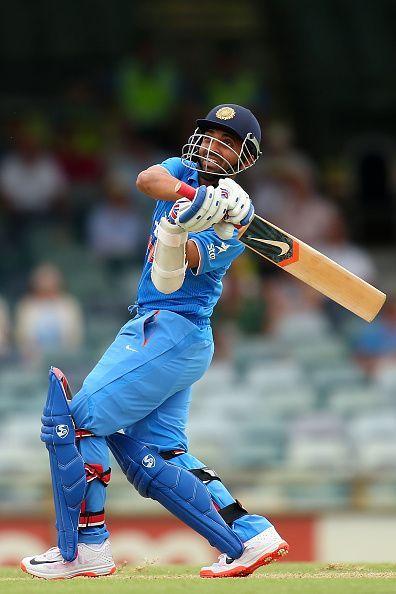 England v India: Carlton Mid ODI Tri Series - Game 6