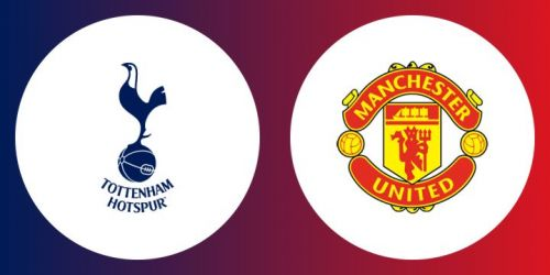 Spurs vs Man Utd - Mega match of the weekend
