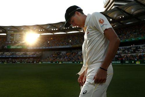 Australia v Sri Lanka - 1st Test: Day 1