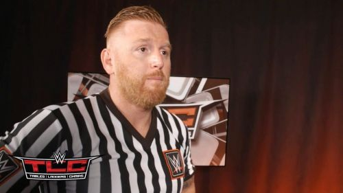Heath Slater opened the new year with a big claim on Twitter.