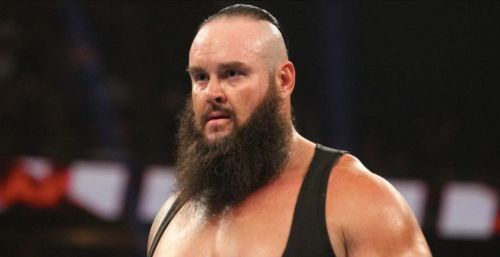 Braun Strowman is not the favorite to leave Chase Field as Universal Champion
