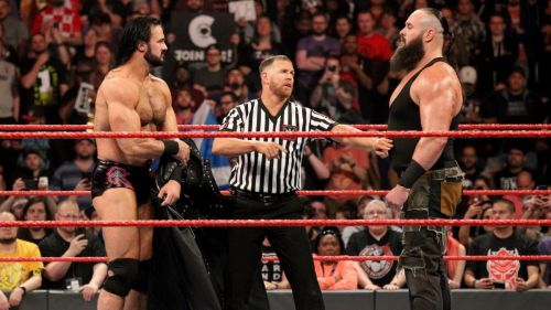 Strowman has suffered a lot in recent times