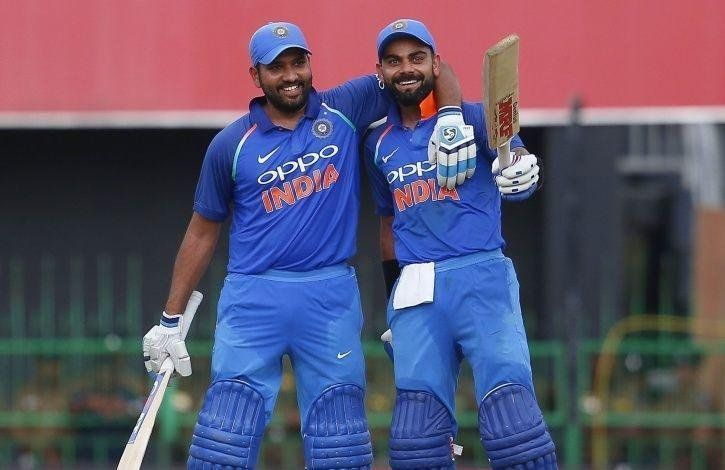 Indian players creates new history today