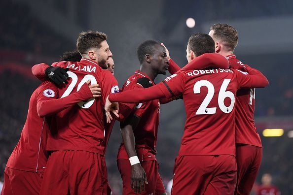 Can the Reds continue with their impressive run?