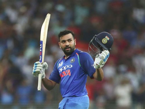 Image result for rohit sharma stats in 2018
