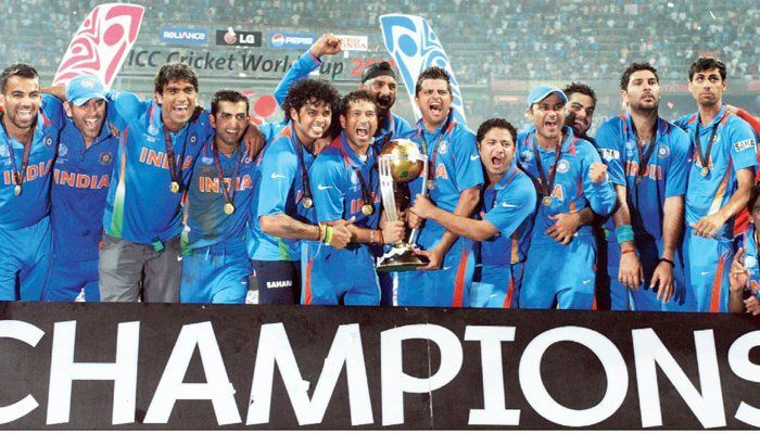 Recap 2011 Cricket World Cup