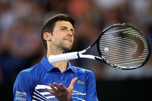 Day 4 will see Novak Djokovic take on Jo-Wilfried Tsonga
