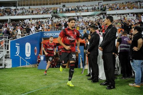Lucas Paqueta looks like the real deal