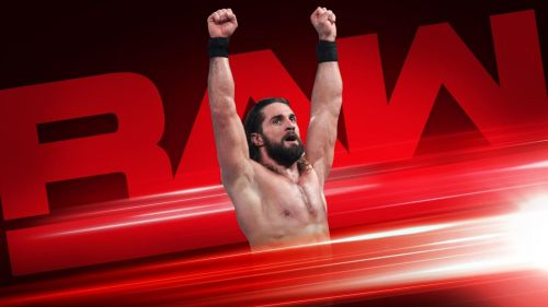 Seth Rollins will be a key figure on this week's episode of Monday Night RAW