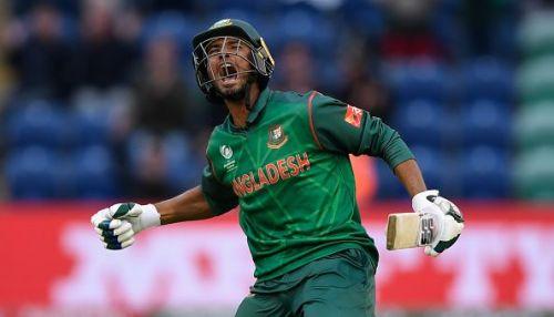 New Zealand v Bangladesh - ICC Champions Trophy