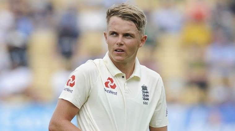 Sam Curran was picked for a whopping 7.2 CR