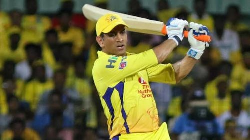 MS Dhoni had his best IPL season in 2018 as a batsman